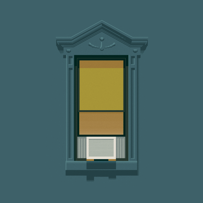 Windows Of New York A Weekly Illustrated Atlas